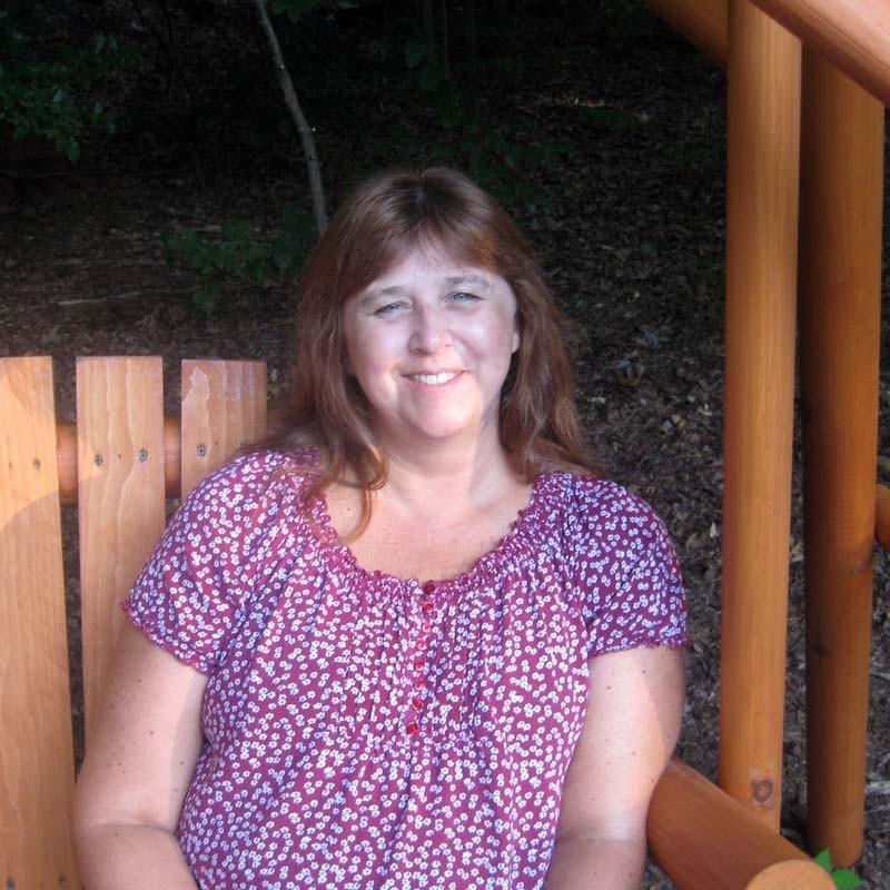 Diane Church - Housekeeping