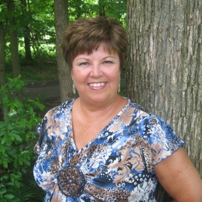 Gayle Stike - Executive Administrator