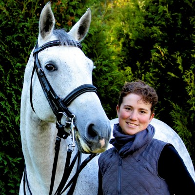 Jessica Fay - Assistant Trainer
