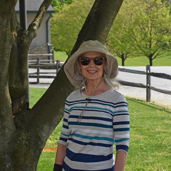 Diane Cattrell - Grounds Help